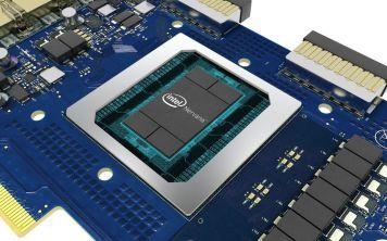 Intel разрабатывает серию чипов для искусственного интеллекта