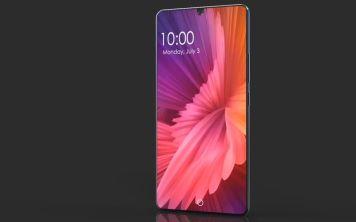 О Xiaomi Mi 7 и беспроводной зарядке к нему