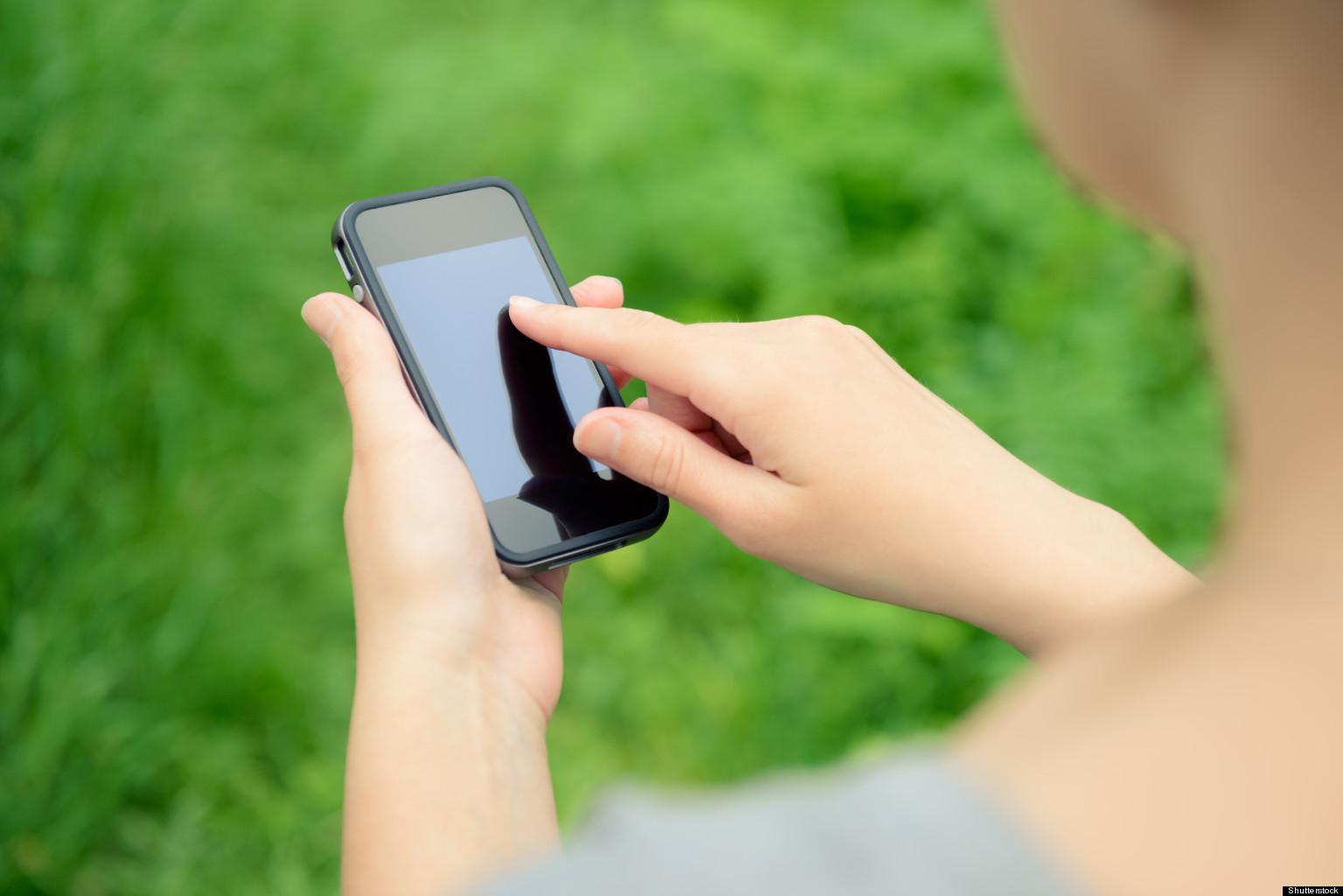 Что делать если смартфон не включается?