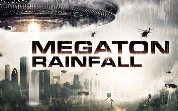 Megaton Rainfall - аркадный шутер по спасению планеты
