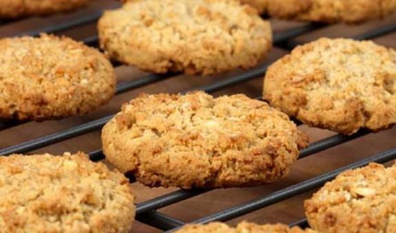 Искусственный интеллект придумал рецепт для вкусного печенья