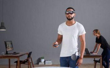 Magic Leap впервые показала VR-очки