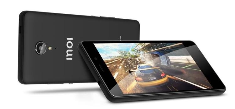 Inoi R7 уже в продаже
