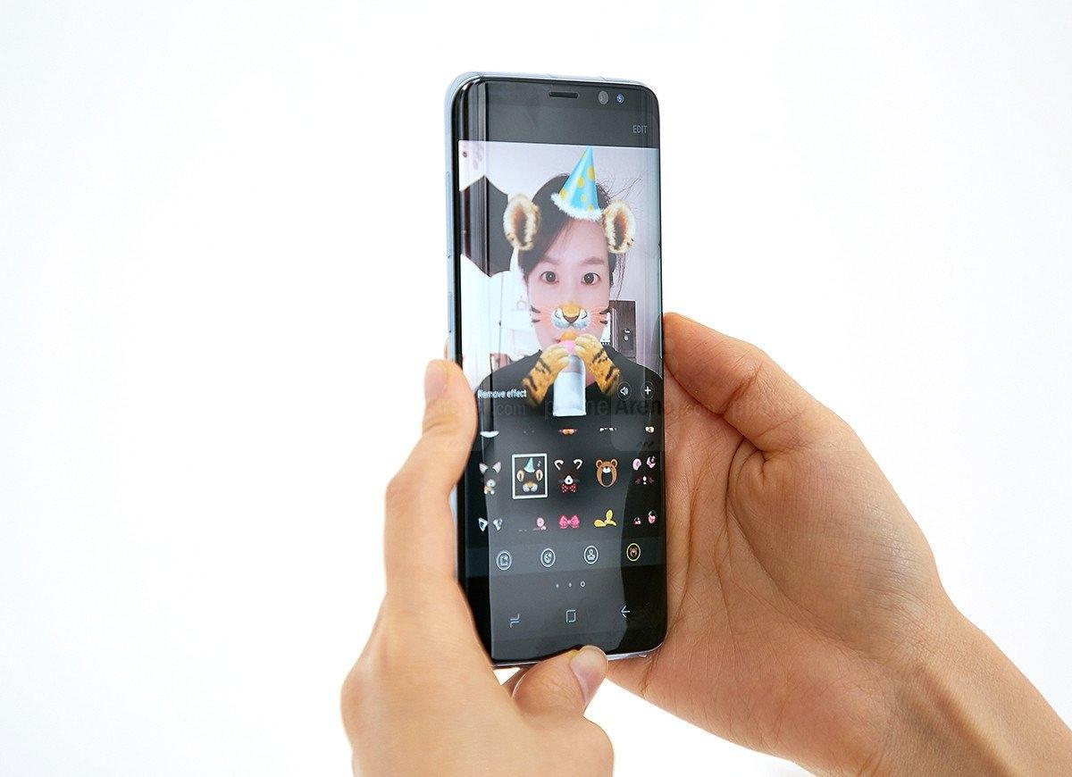 Каким образом улучшить камеру Android-смартфона?