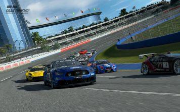 Новинки в игре Gran Turismo Sport 2017 версии