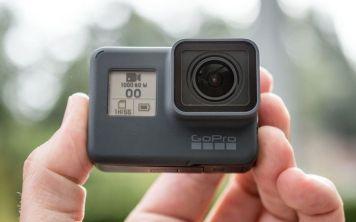 GoPro представила новую экшен-камеру