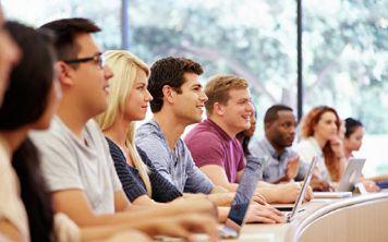 Приложения для студентов