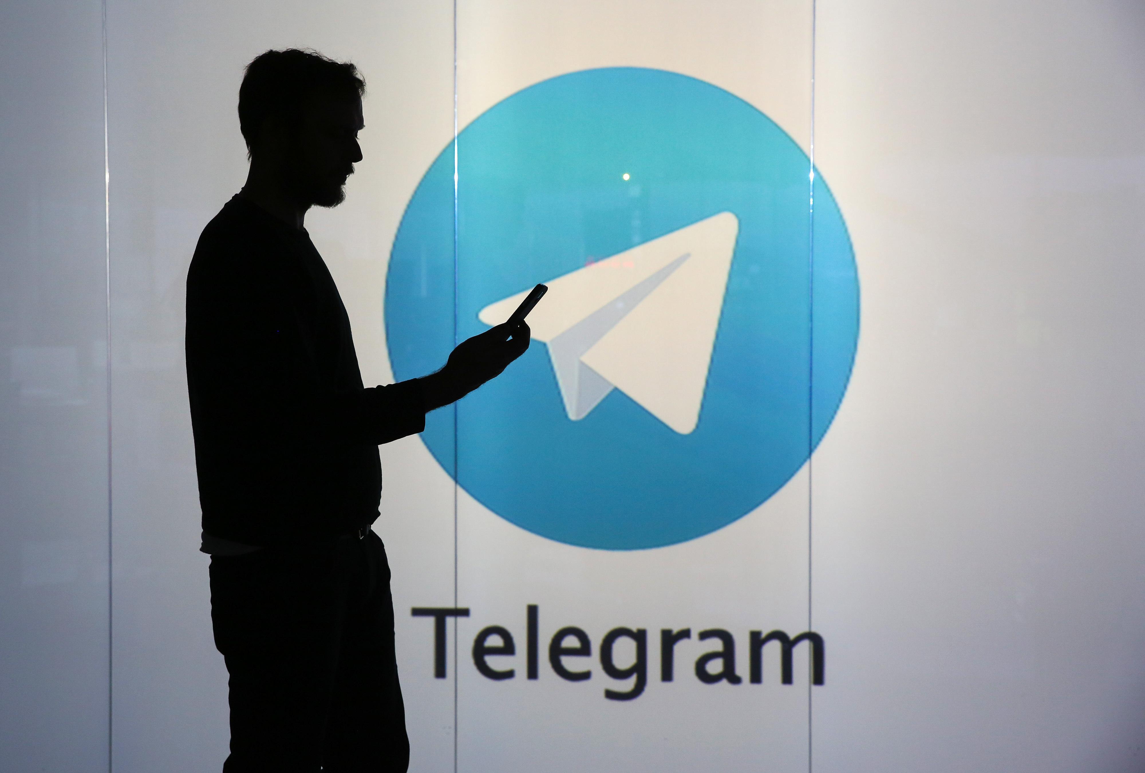 О чём теперь нельзя писать в Telegram?