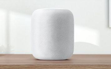 Следующее поколение HomePod получит Face iD