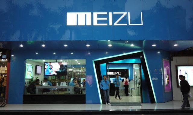ТОП-5 смартфонов Meizu