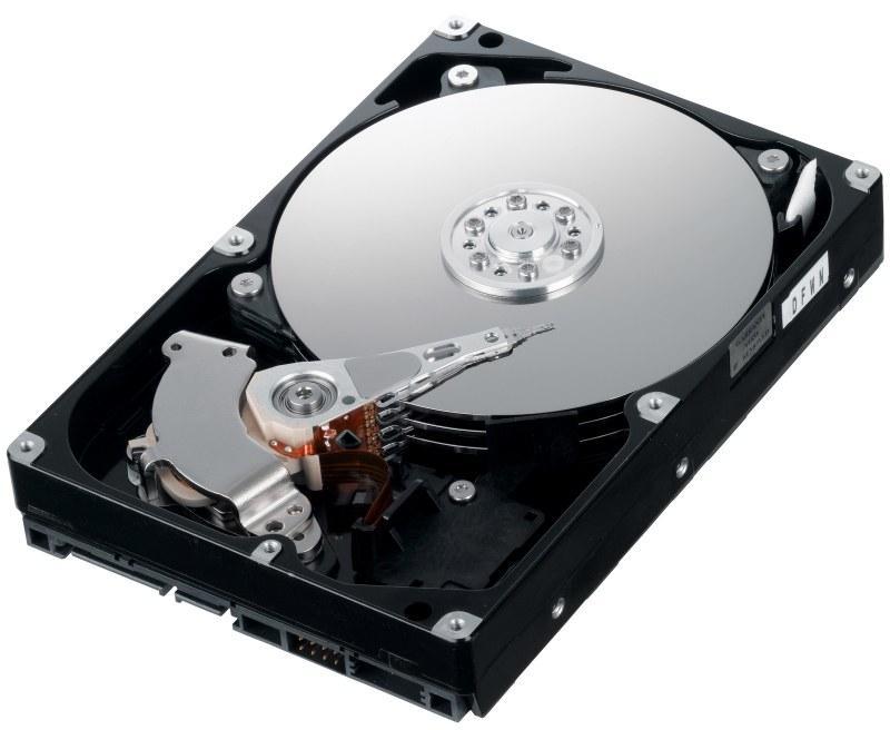 Что делать, если компьютер не видит жесткий диск?