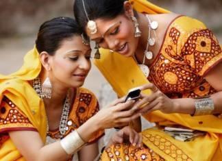 Световой интернет покроет Индию