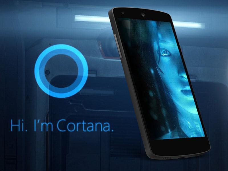 Clean Master теперь занимается Cortana