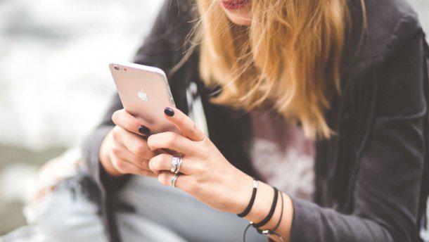 Как ускорить набор текста на iPhone?