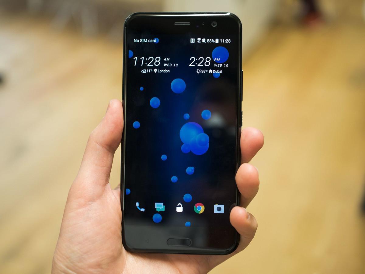 Список устройств HTC, которые получат обновление до Android Oreo