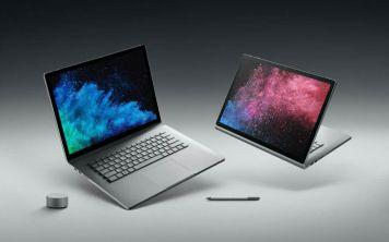 Microsoft Surface Book 2 оценили в 1 балл из 10