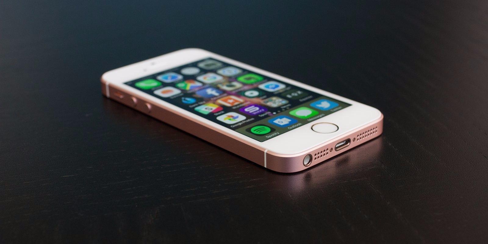 15 плюсов и 5 минусов бюджетного Apple iPhone SE
