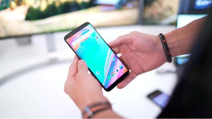 Утечки о OnePlus 6