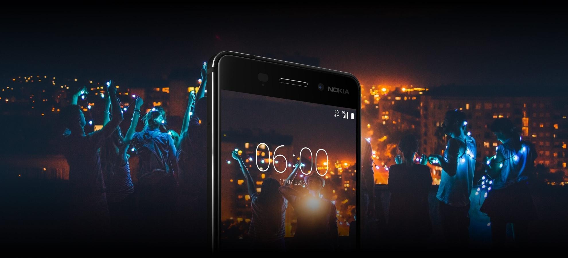Nokia 6: первый смартфон воскрешенного финского бренда