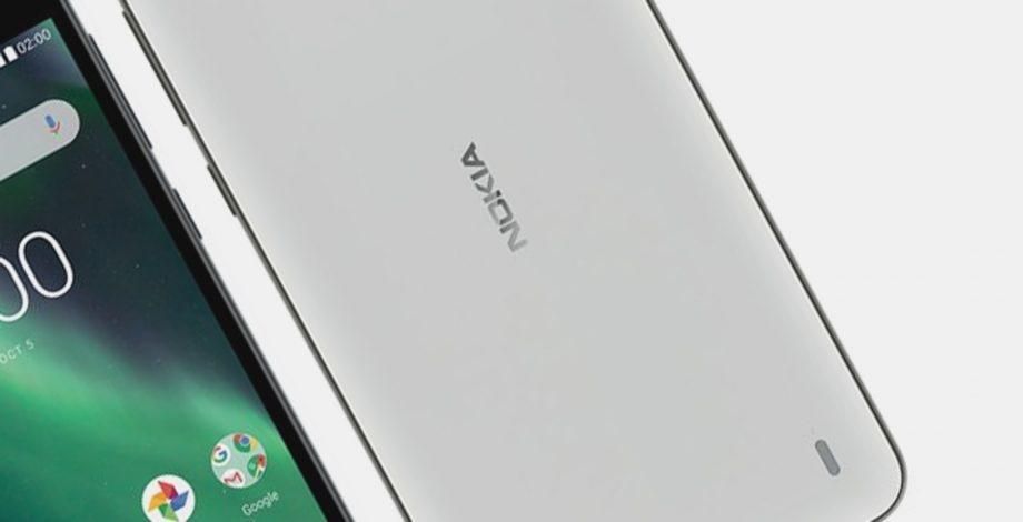 Nokia 2 сертифицирован в России