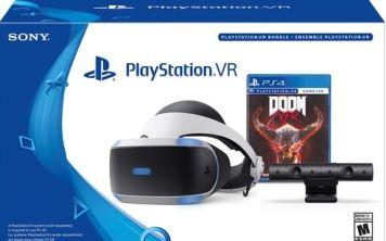 Doom VFR скоро начнут продавать вместе со шлемом VR