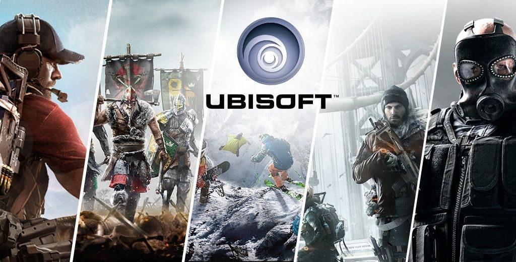 Ubisoft объявила об открытие новой студии в Канаде