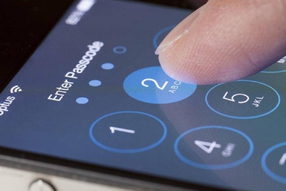 Новая защита для смартфонов