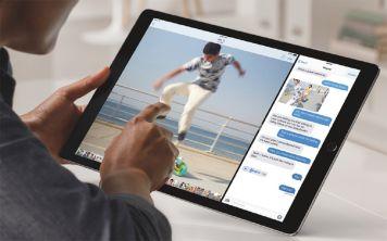 Как камера iPad стала «физической» кнопкой