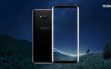 Samsung снижает цены на Galaxy S8+ в России и Украине