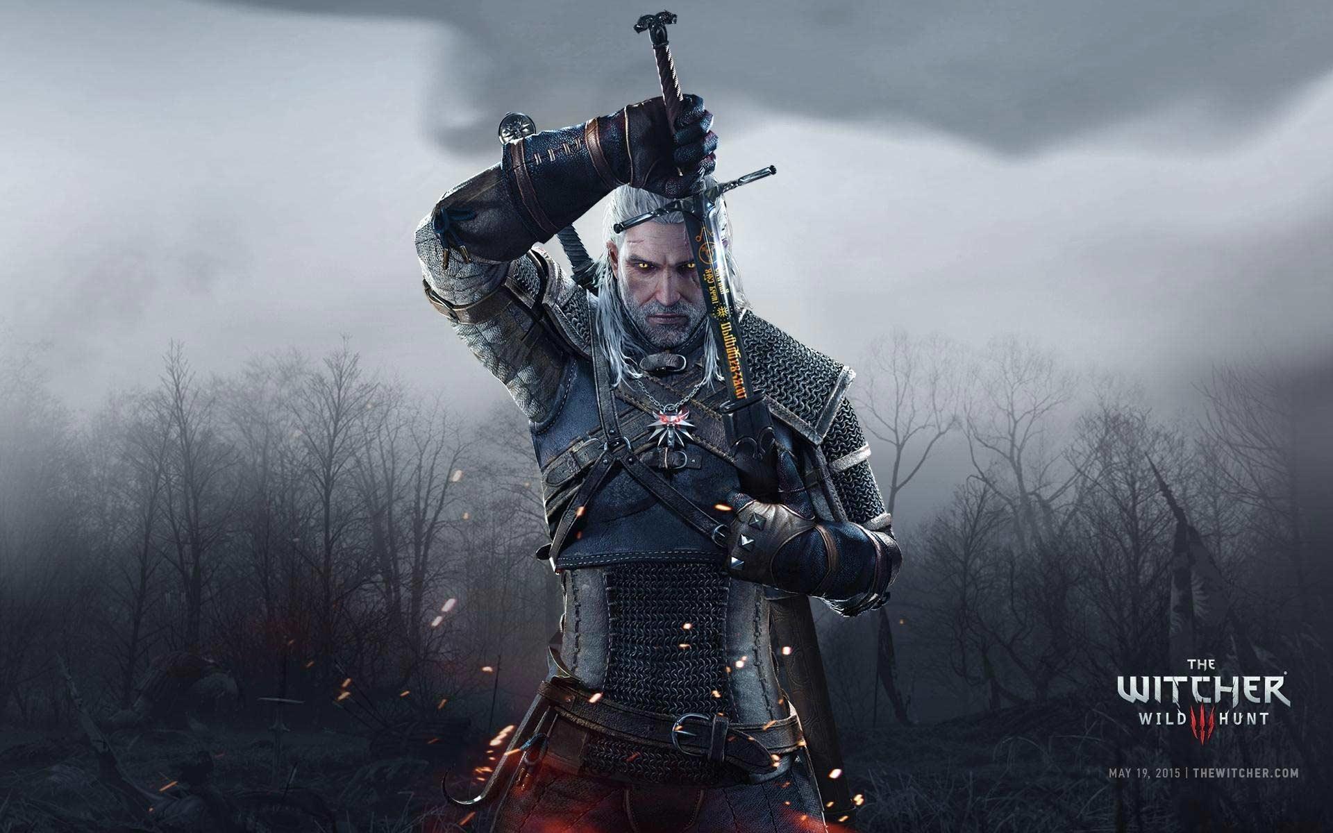 The Witcher 3: Wild Hunt получит крупное обновление