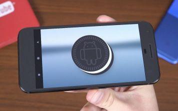 Android 8.1 способен вывести из строя мультитач