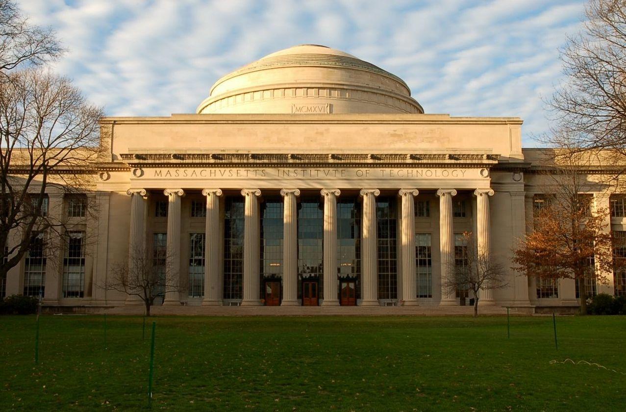 Новая интересная разработка Массачусетского института