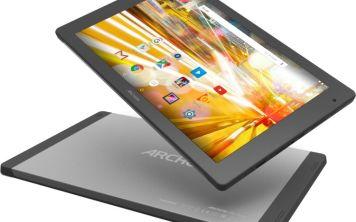 Archos 101: большой и мощный французский планшет