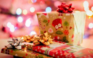 Замечательные новогодние вещи с AliExpress до 100 рублей