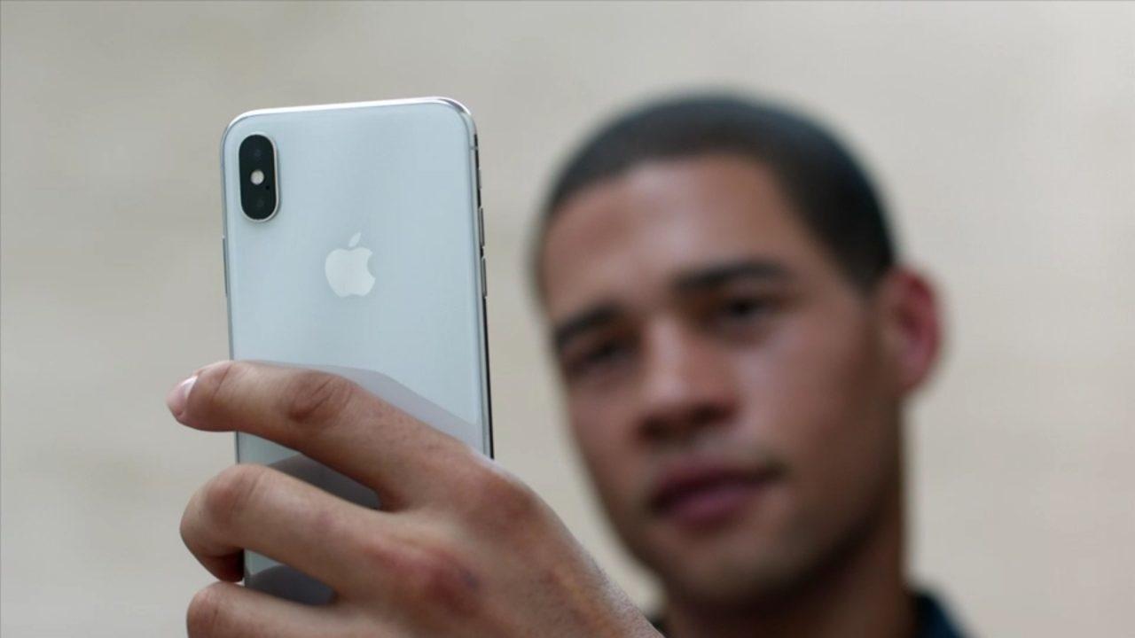 Face ID – главный минус iPhone X