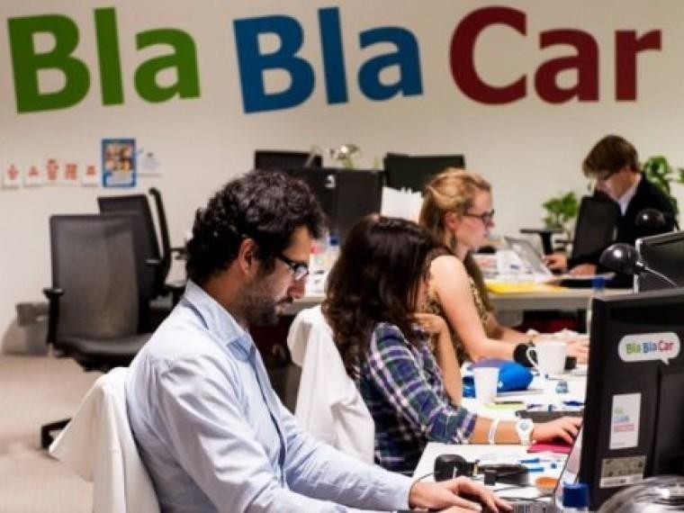 Сервис BlaBlaCar на грани блокировки