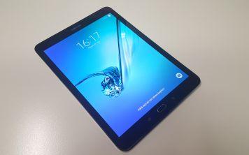 Samsung Galaxy Tab S2 SM-T710: неширокоформатный, но неплохой