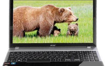Топ-4 ноутбука Acer средней ценовой категории