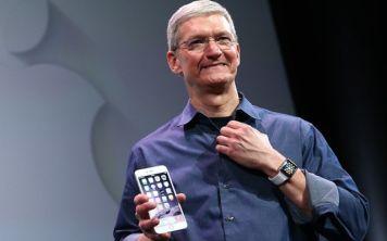 Apple Watch смогут измерять уровень глюкозы в крови