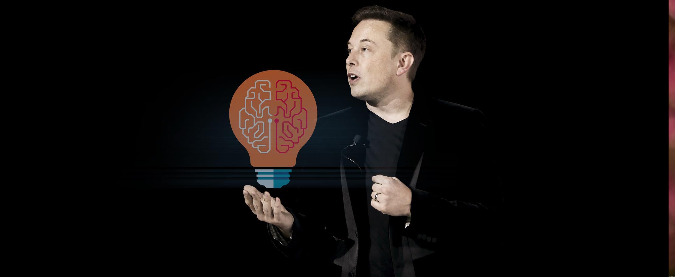 Илон Маск запустил первый настоящий киберпанковский мозговой интерфейс
