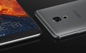 Meizu представит дисплей с новыми возможностями