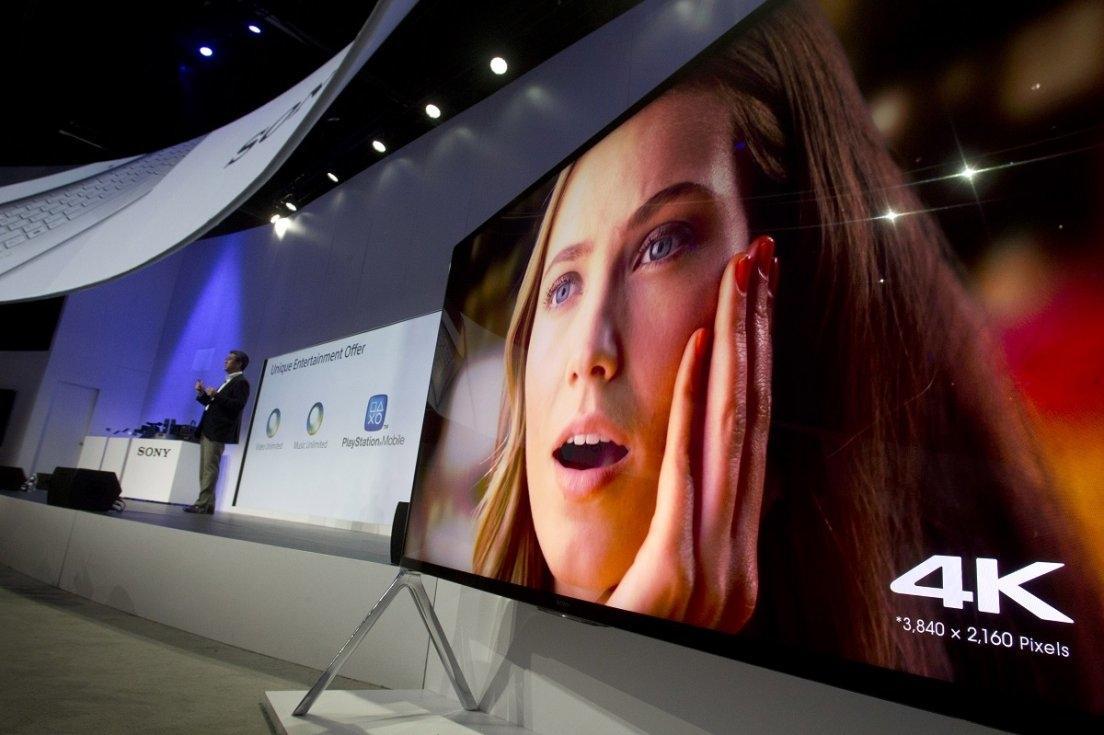 8 мифов о телевизорах с разрешением 4К