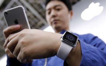 Смартфоны Apple не интересны покупателям