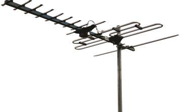 Как правильно подобрать телевизионные антенны для цифрового телевидения?