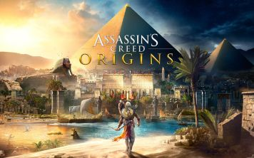 Обновление Assassin's Creed Origins в декабре