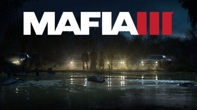 15-летие популярной игры Mafia отпраздновали выпуском интересного ролика