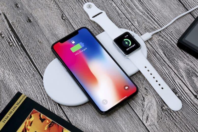 Чем можно заменить AirPower от Apple?