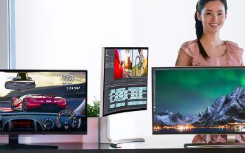 Лучшие 21:9 (UltraWide) мониторы для игр 2017: огромные, плоские, изогнутые