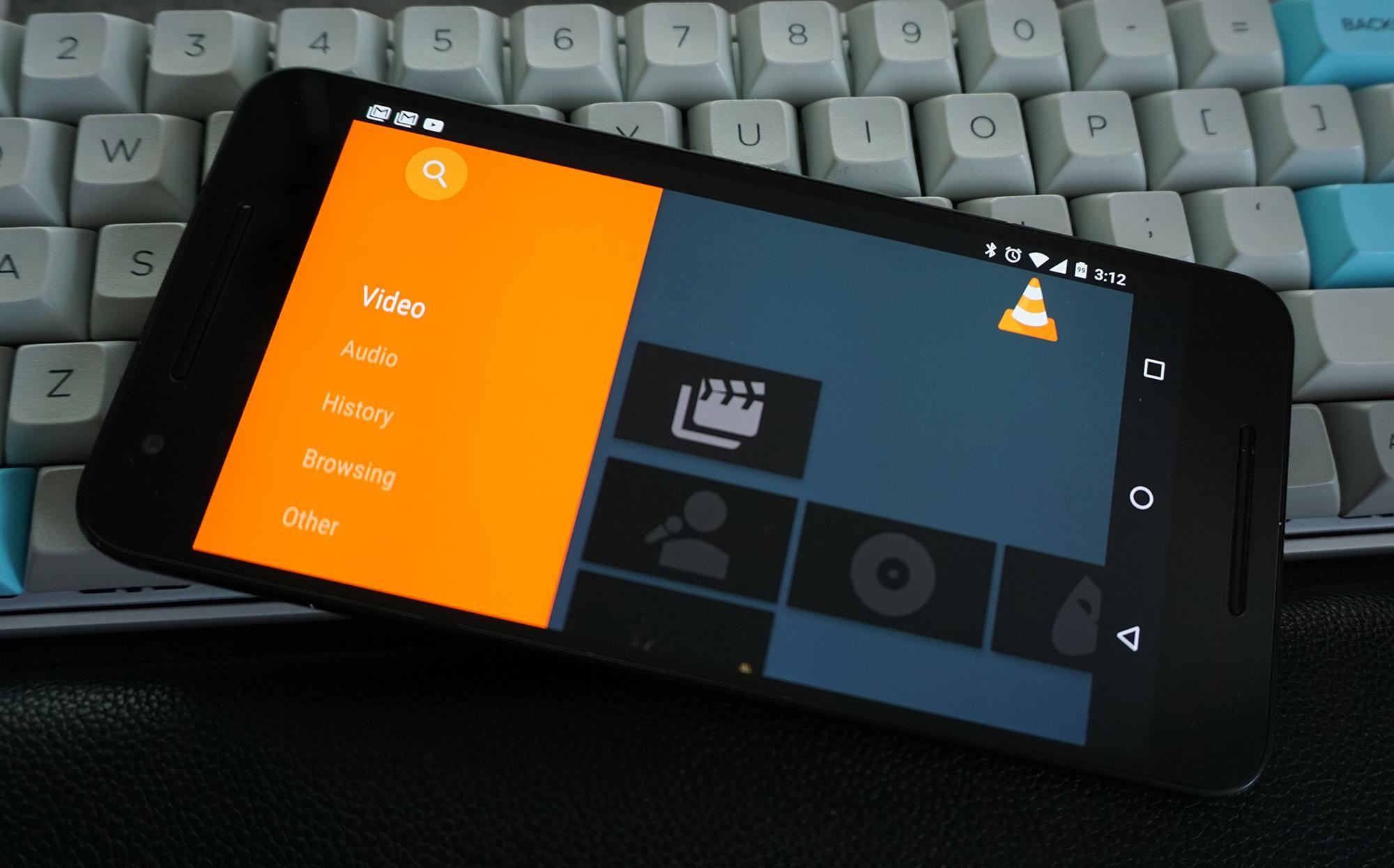VLC для Android впервые за много времени получил большое обновление
