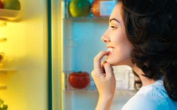 Вот, как должен быть обустроен холодильник, когда он в правильных руках!
